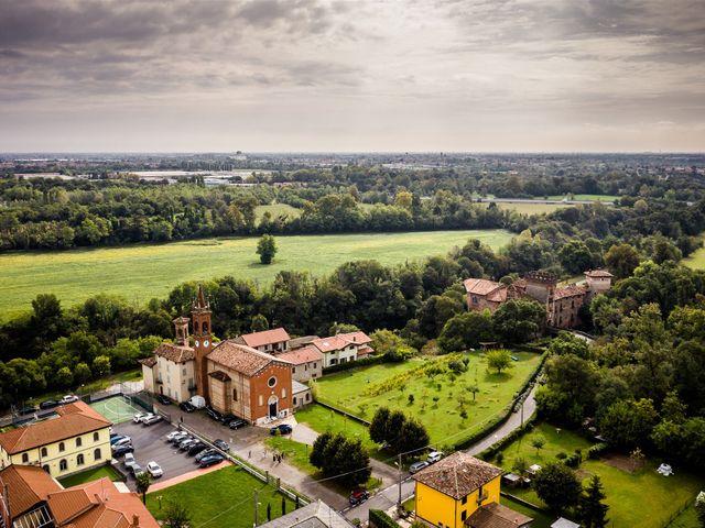 Il matrimonio di Michele e Angelica a Bergamo, Bergamo 26