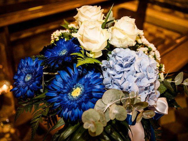 Il matrimonio di Michele e Angelica a Bergamo, Bergamo 27
