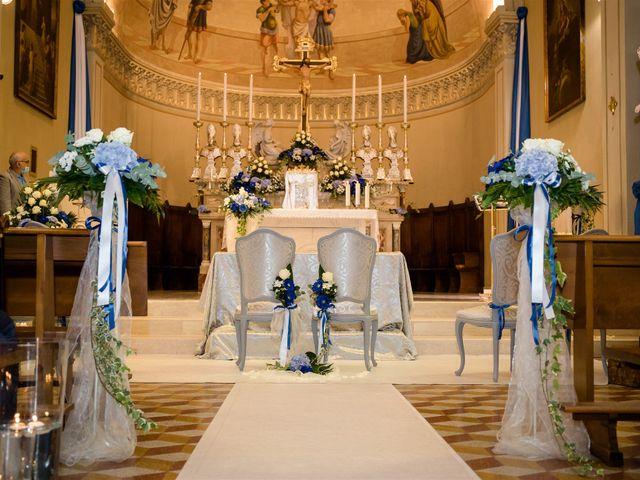 Il matrimonio di Michele e Angelica a Bergamo, Bergamo 28