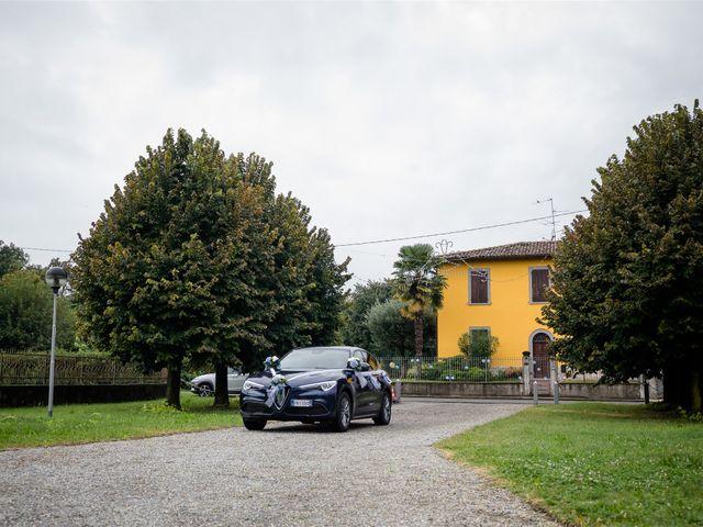 Il matrimonio di Michele e Angelica a Bergamo, Bergamo 31