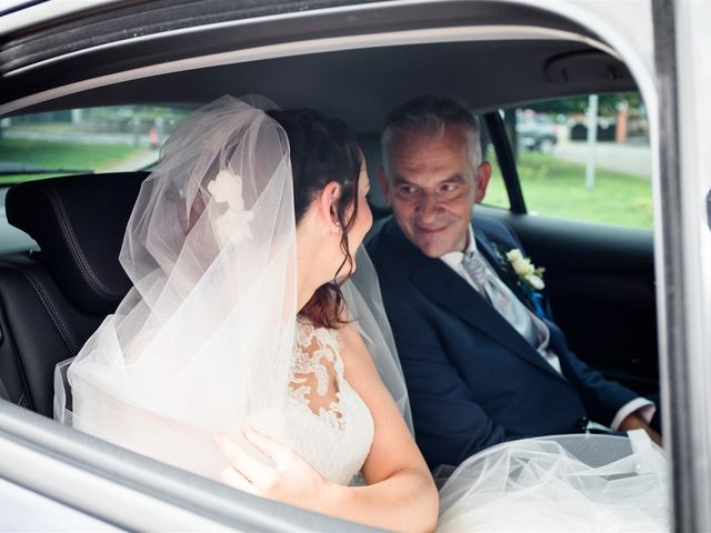 Il matrimonio di Michele e Angelica a Bergamo, Bergamo 32