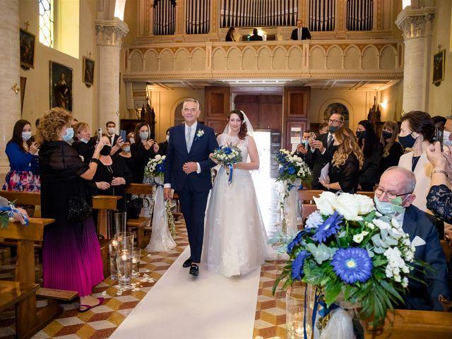 Il matrimonio di Michele e Angelica a Bergamo, Bergamo 38