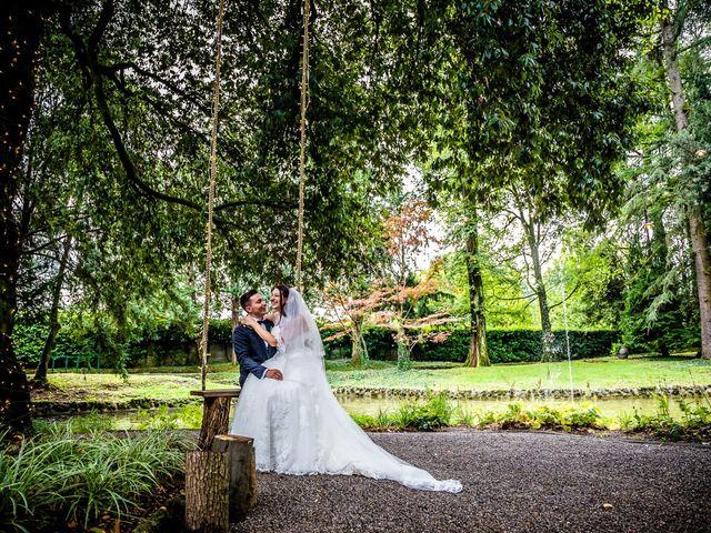 Il matrimonio di Michele e Angelica a Bergamo, Bergamo 1