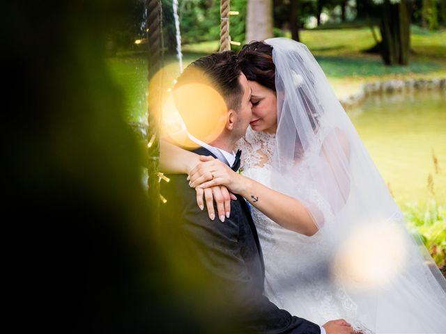 Il matrimonio di Michele e Angelica a Bergamo, Bergamo 2