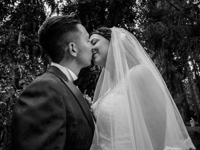 Il matrimonio di Michele e Angelica a Bergamo, Bergamo 59