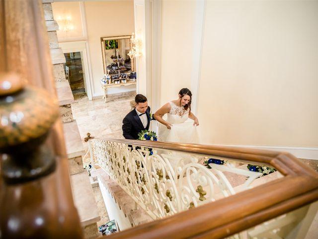 Il matrimonio di Michele e Angelica a Bergamo, Bergamo 63