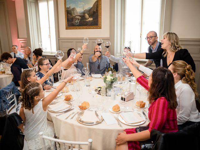 Il matrimonio di Michele e Angelica a Bergamo, Bergamo 67