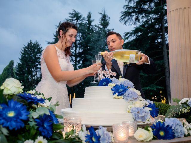 Il matrimonio di Michele e Angelica a Bergamo, Bergamo 75