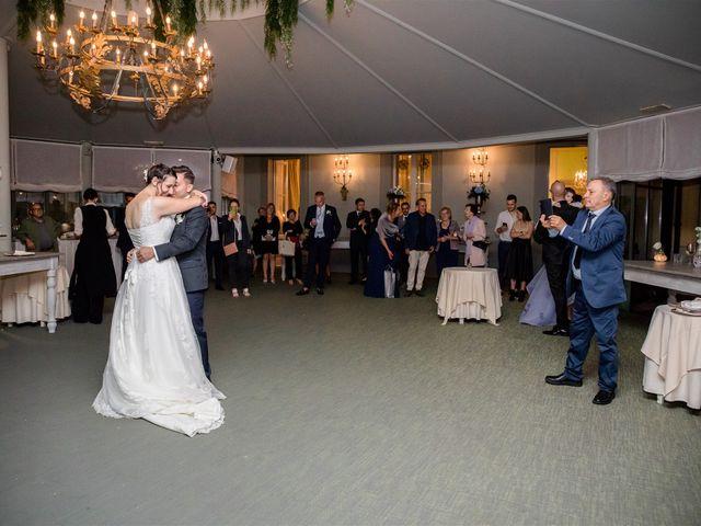 Il matrimonio di Michele e Angelica a Bergamo, Bergamo 82