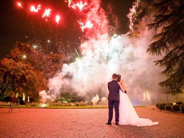 Il matrimonio di Michele e Angelica a Bergamo, Bergamo 85