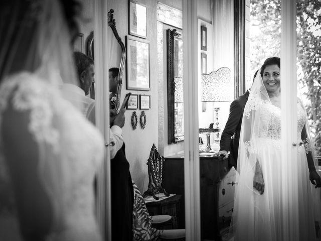 Il matrimonio di Matteo e Metella a Venezia, Venezia 10