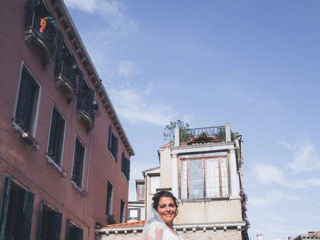 Il matrimonio di Matteo e Metella a Venezia, Venezia 15