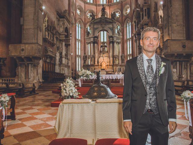 Il matrimonio di Matteo e Metella a Venezia, Venezia 31