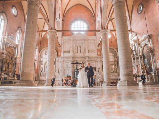 Il matrimonio di Matteo e Metella a Venezia, Venezia 33