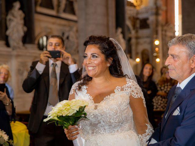 Il matrimonio di Matteo e Metella a Venezia, Venezia 35