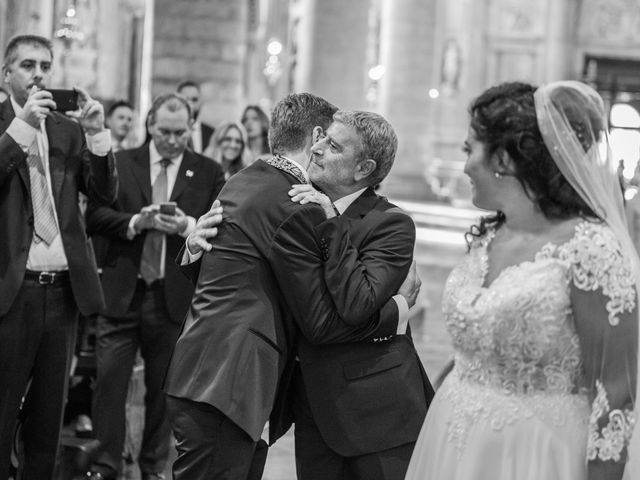 Il matrimonio di Matteo e Metella a Venezia, Venezia 36
