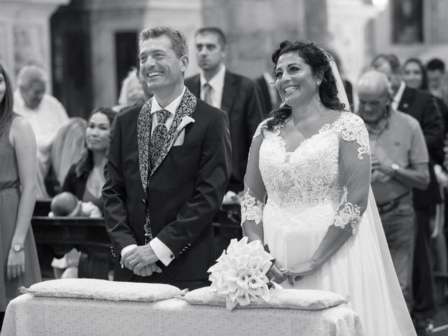 Il matrimonio di Matteo e Metella a Venezia, Venezia 37
