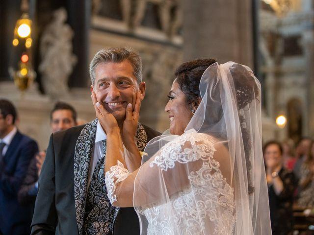 Il matrimonio di Matteo e Metella a Venezia, Venezia 44
