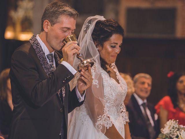 Il matrimonio di Matteo e Metella a Venezia, Venezia 46