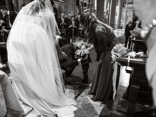 Il matrimonio di Matteo e Metella a Venezia, Venezia 50