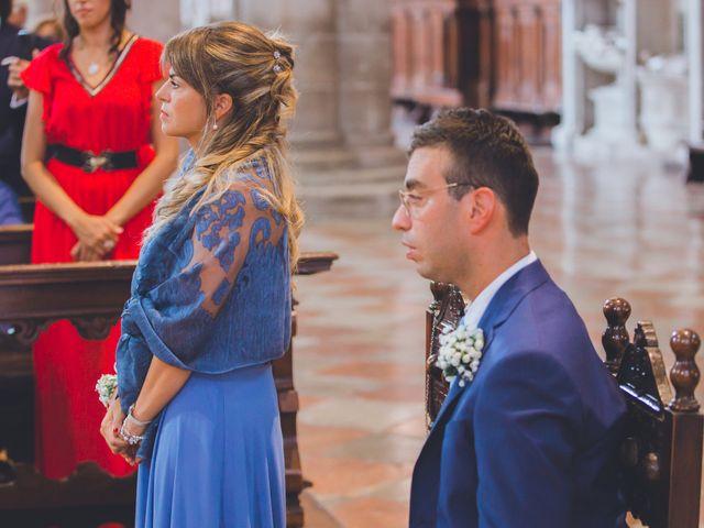 Il matrimonio di Matteo e Metella a Venezia, Venezia 54