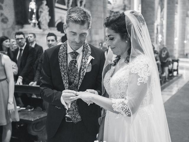 Il matrimonio di Matteo e Metella a Venezia, Venezia 55
