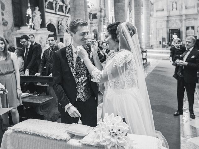 Il matrimonio di Matteo e Metella a Venezia, Venezia 56