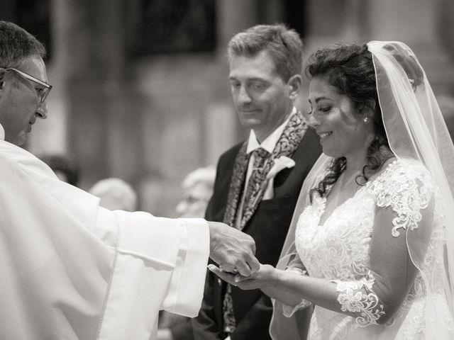 Il matrimonio di Matteo e Metella a Venezia, Venezia 58