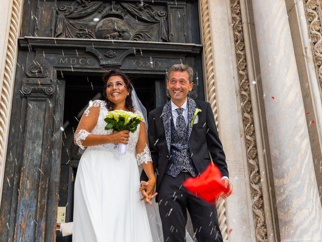 Il matrimonio di Matteo e Metella a Venezia, Venezia 61