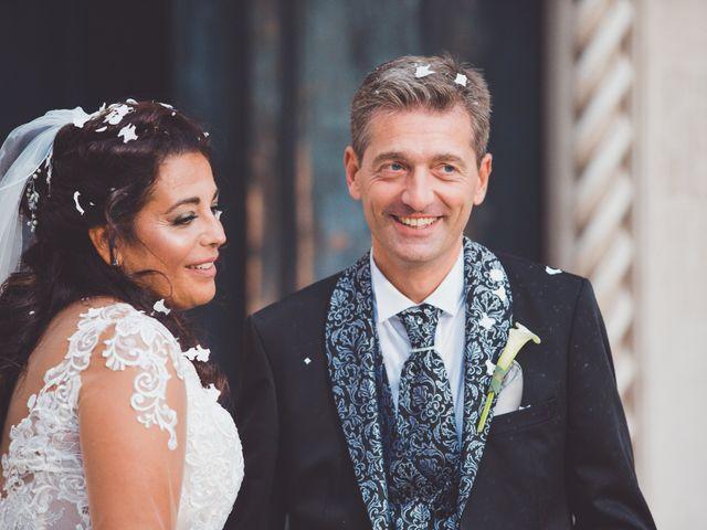 Il matrimonio di Matteo e Metella a Venezia, Venezia 70