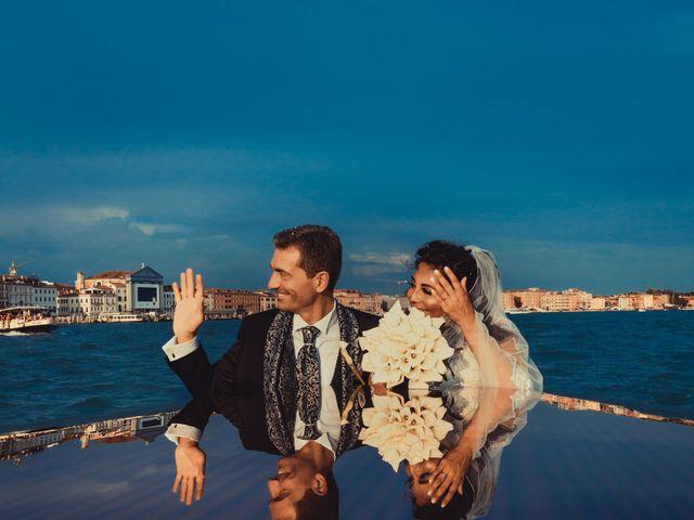 Il matrimonio di Matteo e Metella a Venezia, Venezia 76