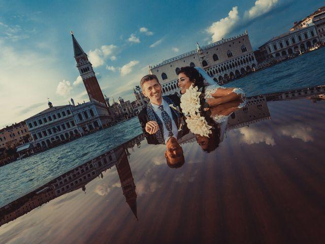 Il matrimonio di Matteo e Metella a Venezia, Venezia 79