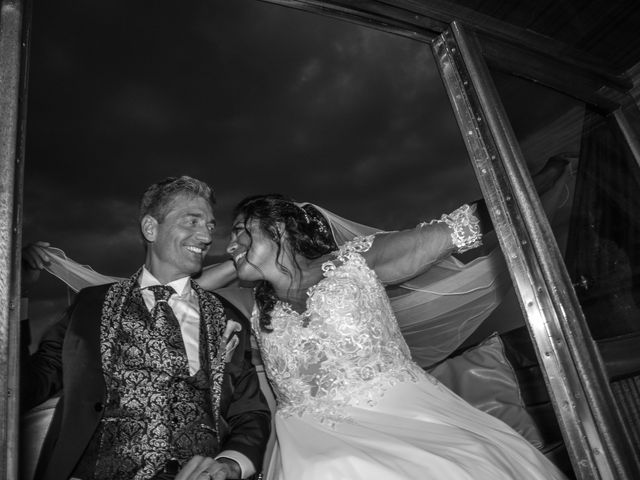 Il matrimonio di Matteo e Metella a Venezia, Venezia 89