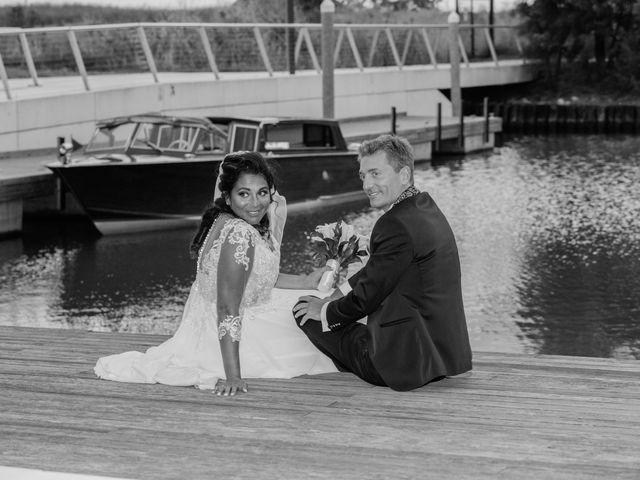 Il matrimonio di Matteo e Metella a Venezia, Venezia 99