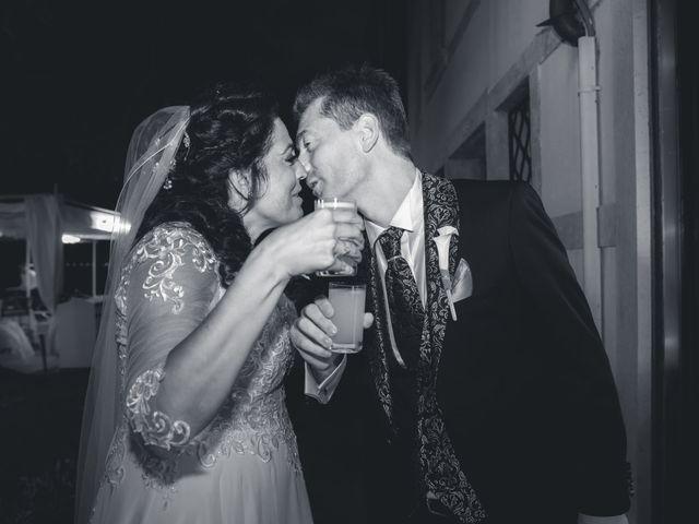 Il matrimonio di Matteo e Metella a Venezia, Venezia 102