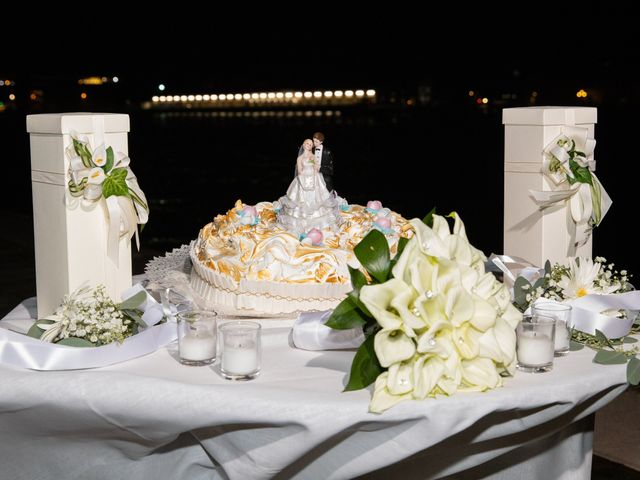 Il matrimonio di Matteo e Metella a Venezia, Venezia 111
