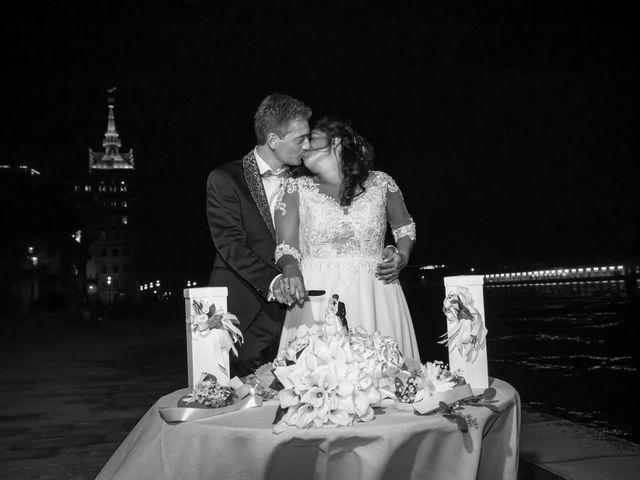 Il matrimonio di Matteo e Metella a Venezia, Venezia 112