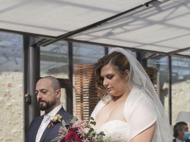 Il matrimonio di Diego e Alice a Bariano, Bergamo 12
