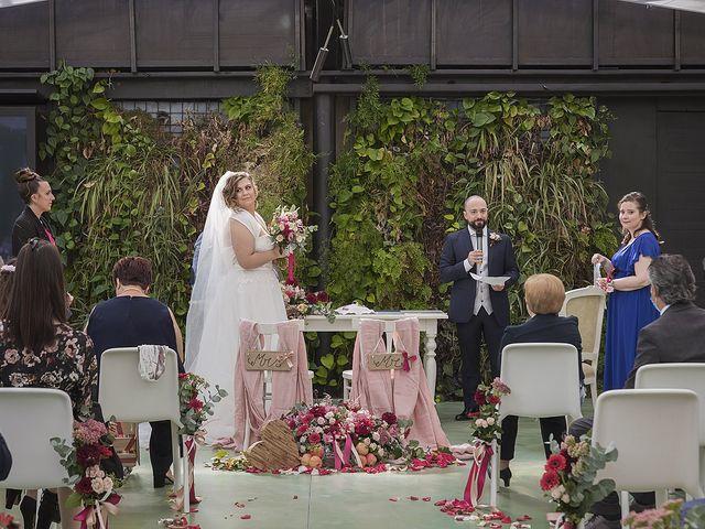 Il matrimonio di Diego e Alice a Bariano, Bergamo 15