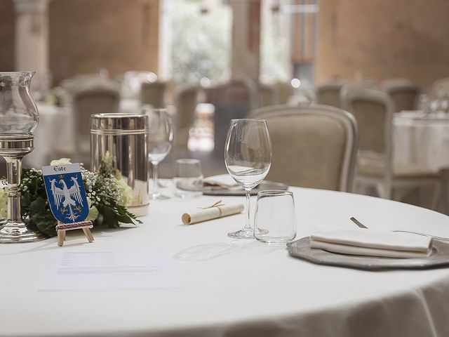 Il matrimonio di Diego e Alice a Bariano, Bergamo 20