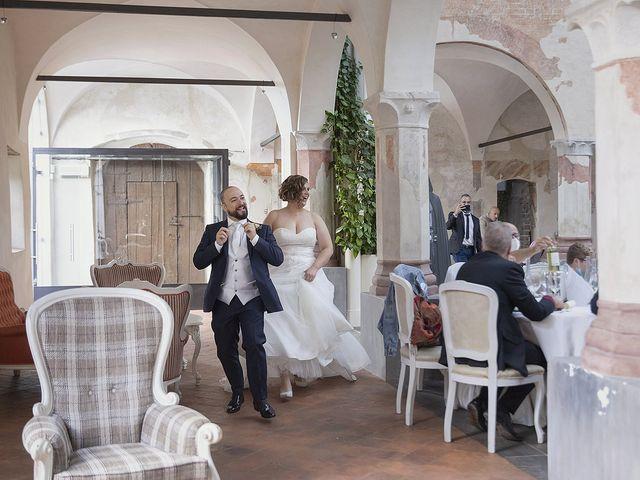 Il matrimonio di Diego e Alice a Bariano, Bergamo 24