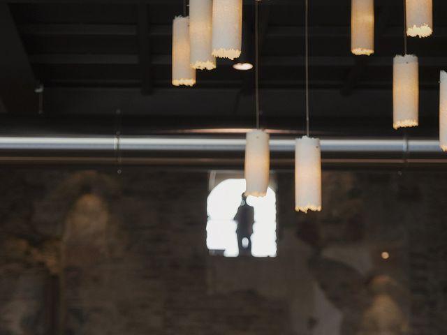 Il matrimonio di Diego e Alice a Bariano, Bergamo 31