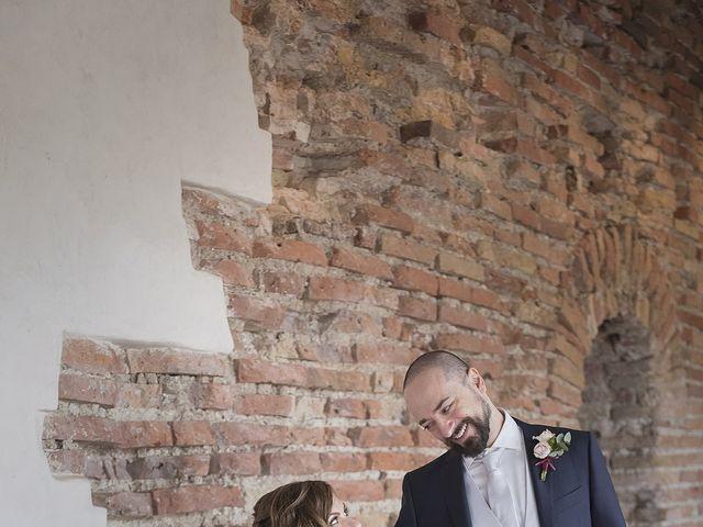Il matrimonio di Diego e Alice a Bariano, Bergamo 32