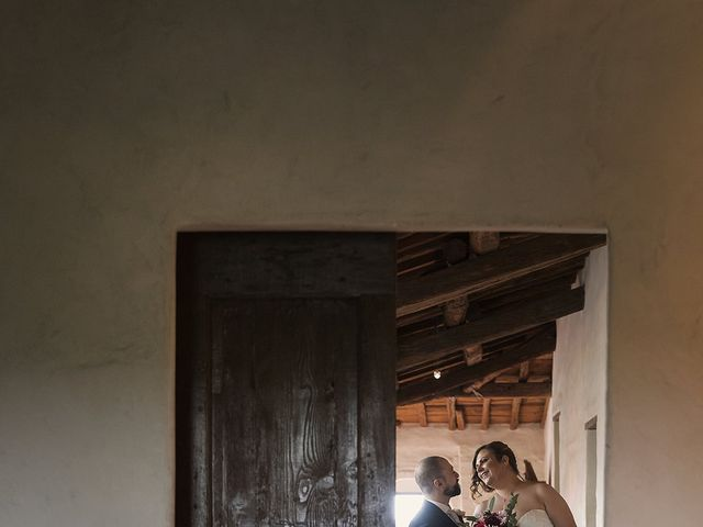 Il matrimonio di Diego e Alice a Bariano, Bergamo 34