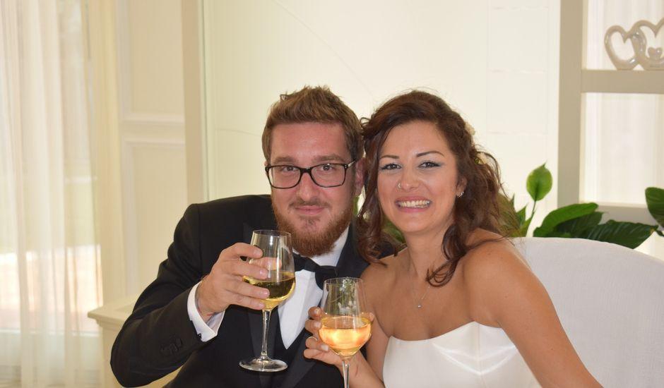 Il matrimonio di Guido e Valentina  a Napoli, Napoli