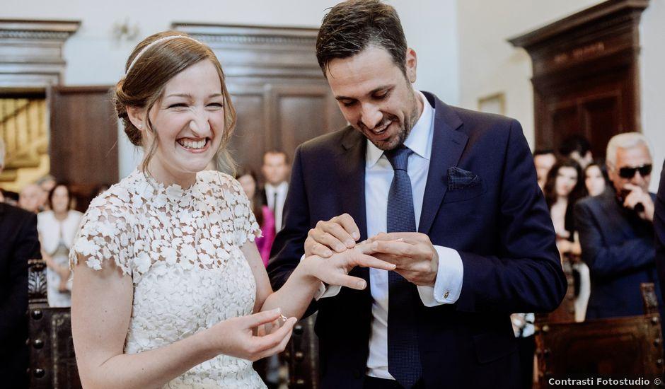 Il matrimonio di Filippo e Anna a Predappio, Forlì-Cesena