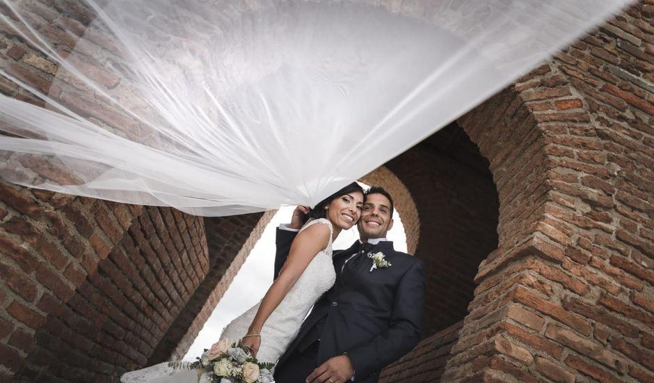 Il matrimonio di Matteo  e Beatrice  a Comacchio, Ferrara