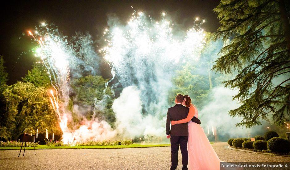 Il matrimonio di Michele e Angelica a Bergamo, Bergamo