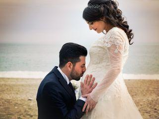 Le nozze di Carlotta e Alessandro