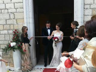 Le nozze di Rita e Ruggiero 3